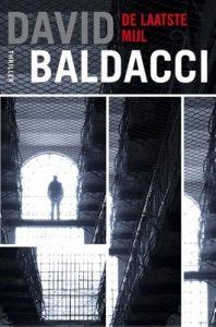 David Baldacci in de top 10