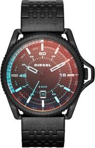 Diesel is een prachtig heren horloge merk