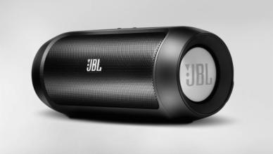 JBL charge 2 stereoluidspreker