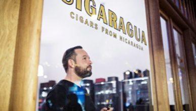 Nicaraguaanse sigaren