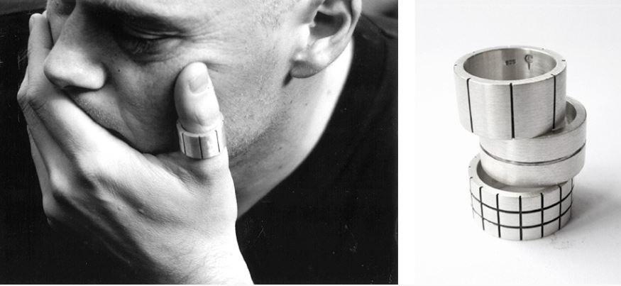raw jewelry mannen ringen