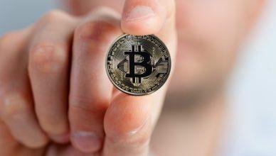 bitcoin waarde grafiek actuele koers