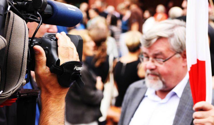 documentaire over persvrijheid