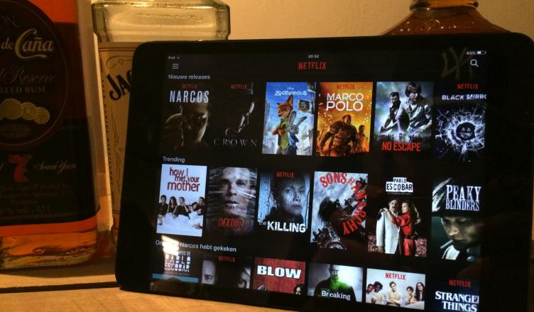 films downloaden van netflix