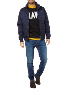 g-star raw jas voor heren