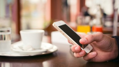 grootste irritaties van een telefoon