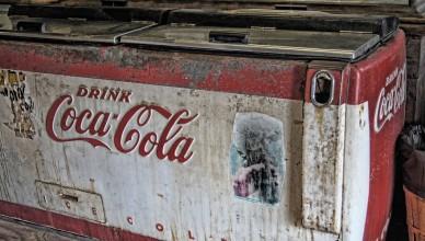 Hoe is coca cola ontstaan?