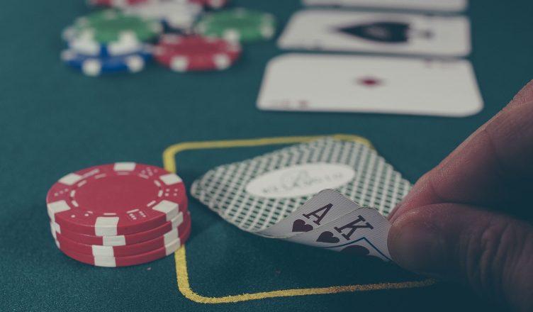 hoe werkt het spel blackjack?