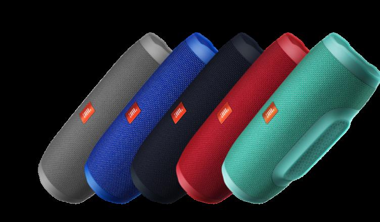 Review van de JBL Charge 3 speaker