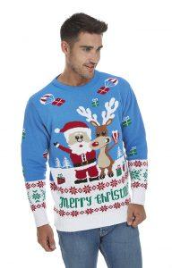 Nog een webshop: kersttrui.com