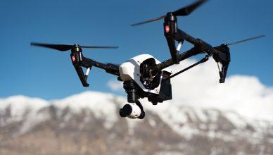 kopen van een drone