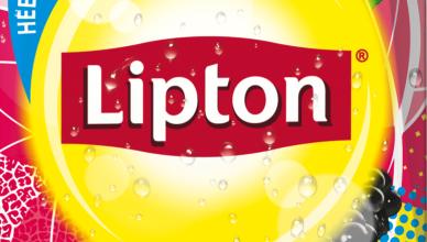 Lipton komt met nieuwe variant