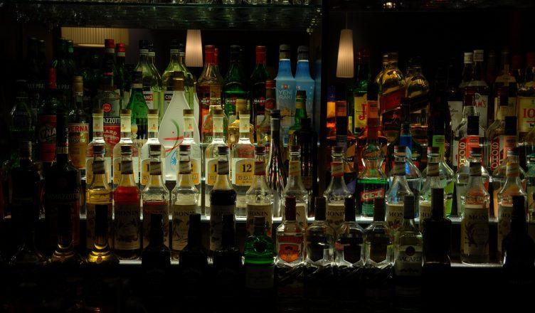mannelijke cocktails