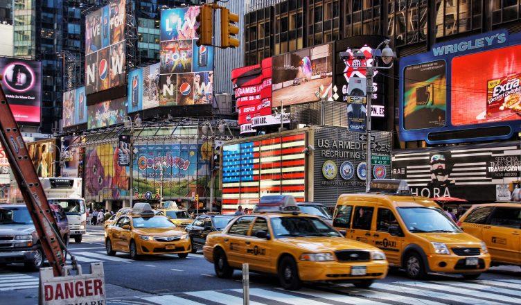 mooie plekken in new york
