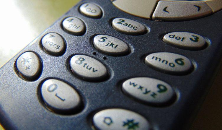 nieuwe nokia 3310