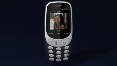 nieuwe nokia 3310 beschikbaar