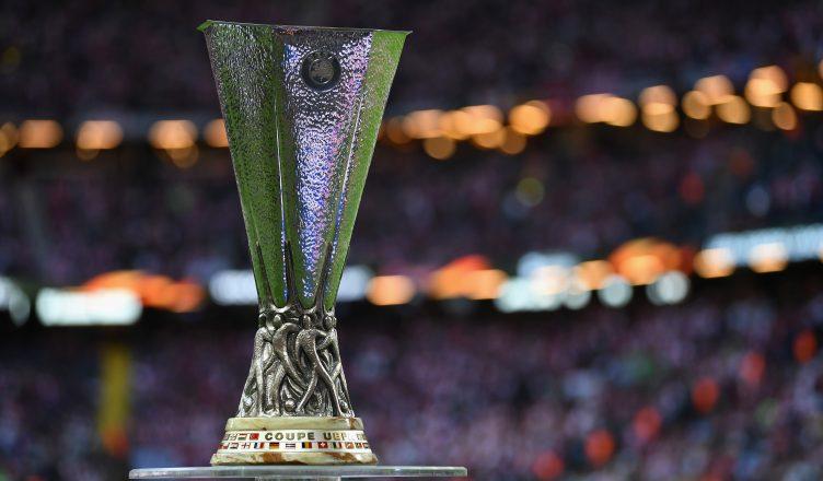 official partner van uefa europa league