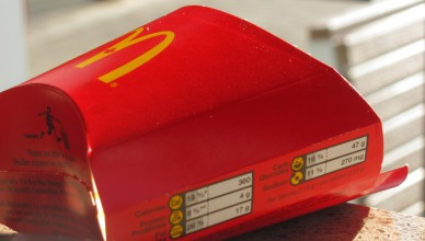 pimp je burger mcdonalds