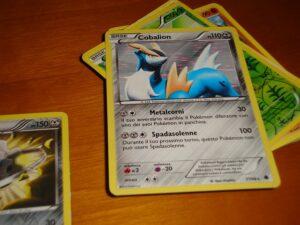 pokemonkaarten ook een trend van vroeger