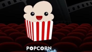 alternatief popcorn time