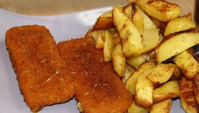 recept fish chips maken