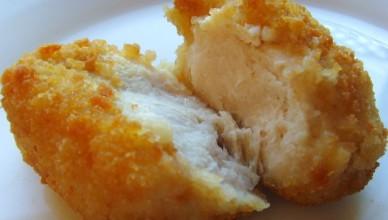 recept kipnuggets maken