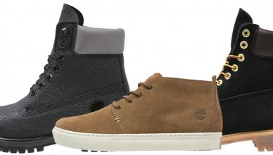 Timberland heren schoenen kopen?