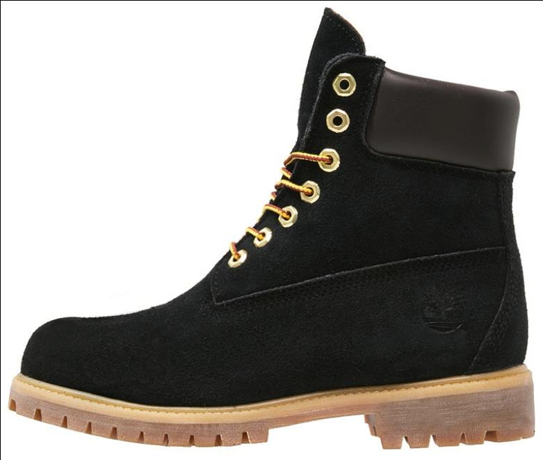 Timberland nieuwe heren schoen