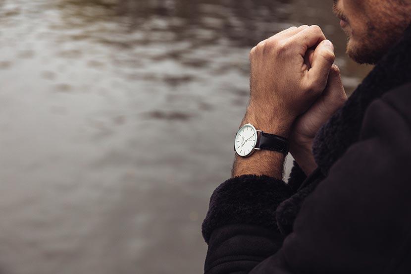 het vondel herenhorloge
