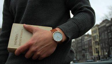 vondel herenhorloge kopen