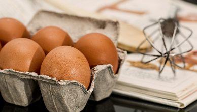 wat kan je allemaal maken met eieren