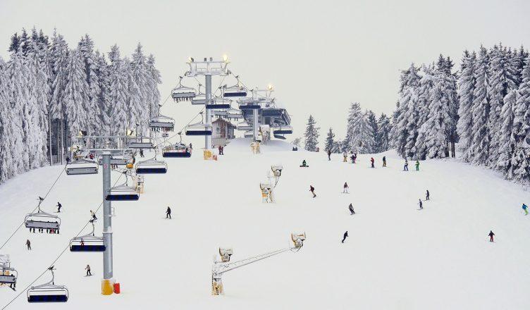 Wat is het beste land voor wintersport?
