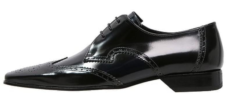 Wonderbaarlijk Mooie schoenen voor gala voor heren op een rij | THEDUDES.NL DO-78