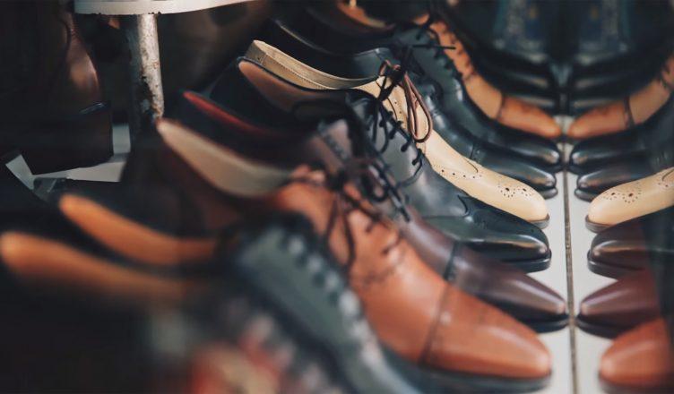 Spiksplinternieuw Mooie schoenen voor gala voor heren op een rij | THEDUDES.NL AD-37